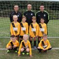 Snow Leopards  lose to Ormesby lad lions 0 - 3