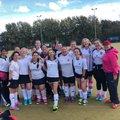 Women's 7th XI lose to Lewes Ladies 4's 3 - 0