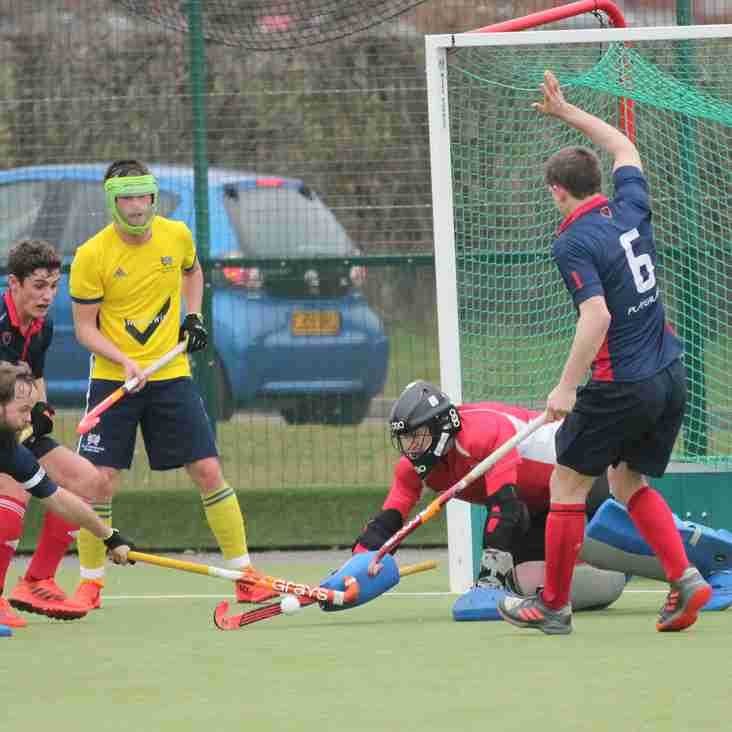 Player/coach wanted for BHHC's men's national league squad for 2019-20