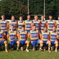 Spartans vs. Old Leamingtonians RFC