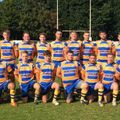 2nd XV lose to Spartans 2 29 - 41