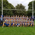 Chipping Norton vs. Old Leamingtonians RFC