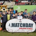 Tigers Matchday Coaching Clinic