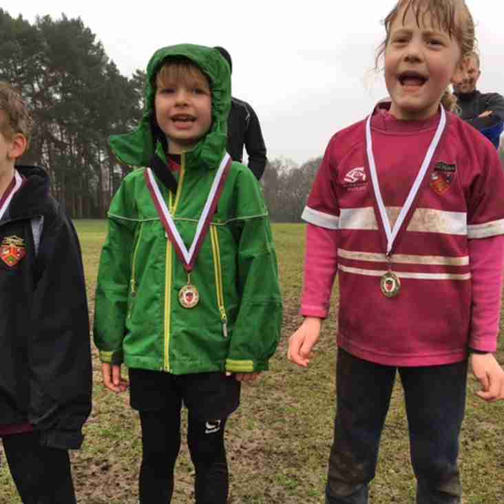 U5/6s Player of the Week - 12th Mar 2017