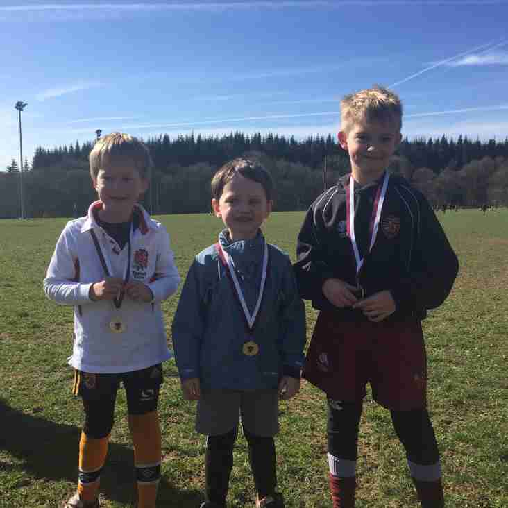 U5/6s Player of the Week - 26th Mar 2017