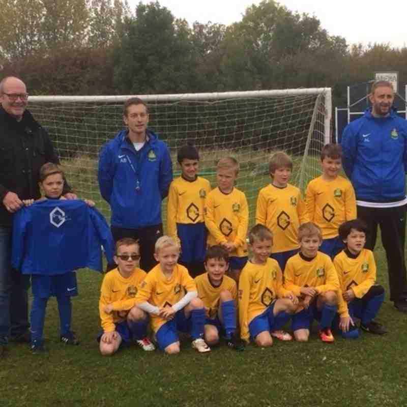 Bardwell Under 7s