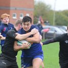 Leicester Forest RFC 1st's 22 - 19 Daventry RFC 1st's  Final Result