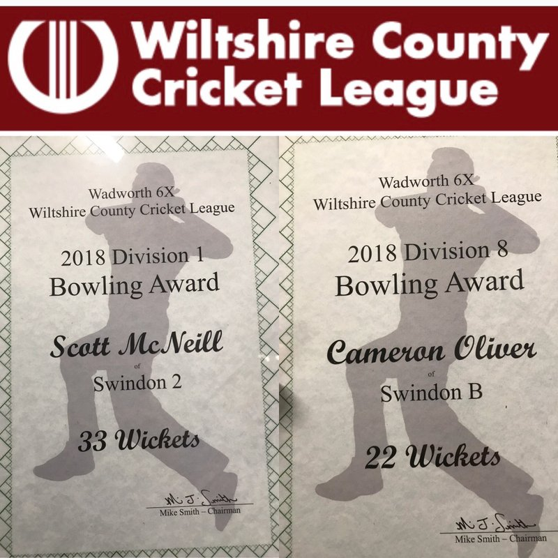 Wilts County Cricket League AGM Round-Up