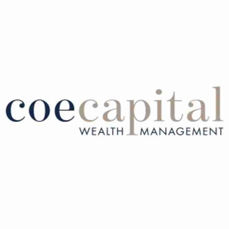 Thanks to Coe Capital Wealth Management