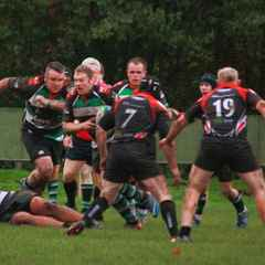 Hegians slip to disappointing defeat at Wath