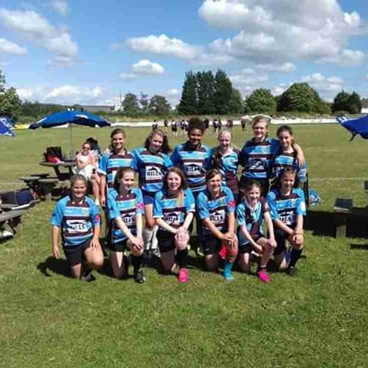 Another first for Kingswood Knights