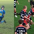 Home grown talent makes the Bristol u18s squad