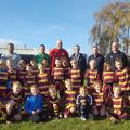 Malvern RFC vs. Tewkesbury