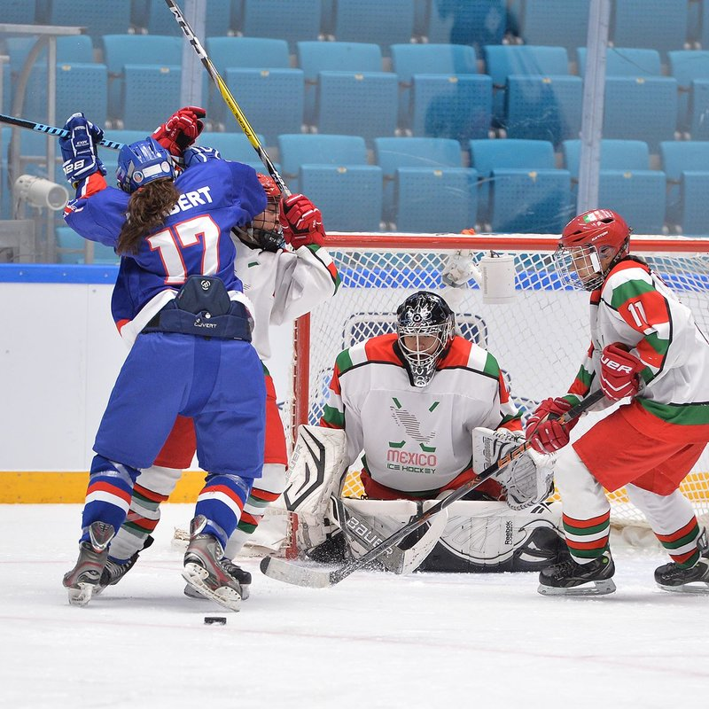 3 Queen Bee Players make GB Squad for Div 2 A Womens World Championship
