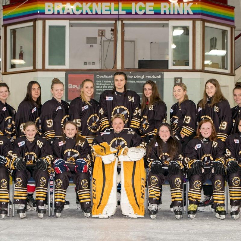 Bracknell Ice Bees beat Milton Keynes 5 - 0