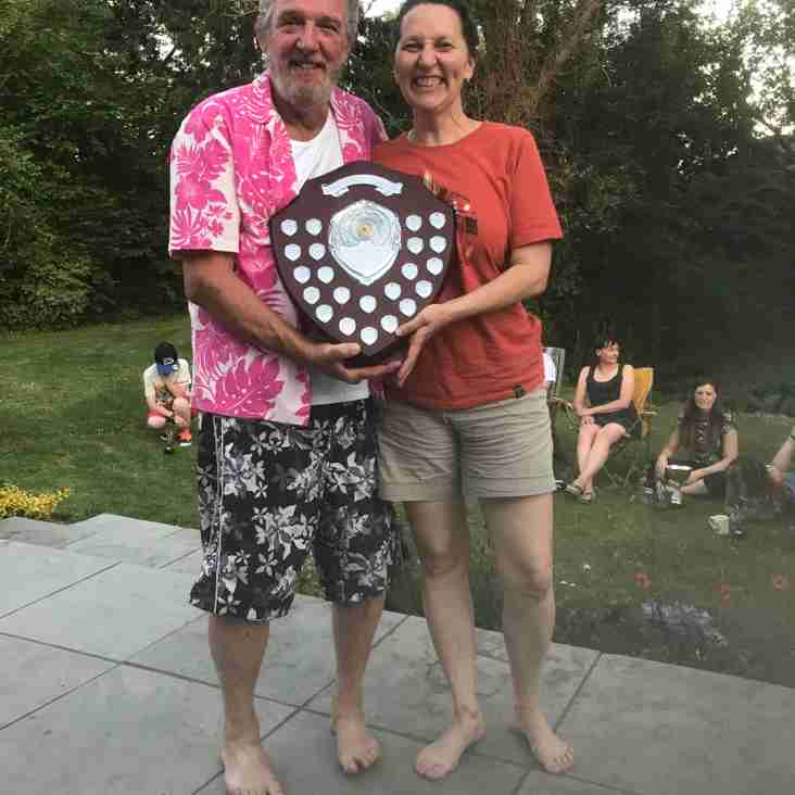 Fire Bees End of Season Awards