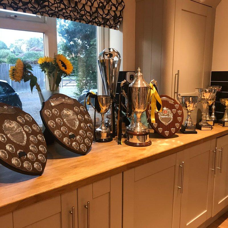 Queen Bees End Of Season Awards