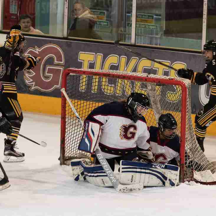 Queen Bees vs. Guildford Preview