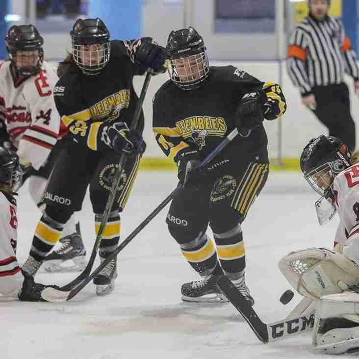 Queen Bees vs. Streatham Storm Preview