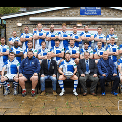 Littlemore rfc 2016/17