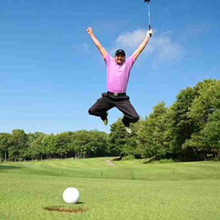 LRFC 3rd annual golf day