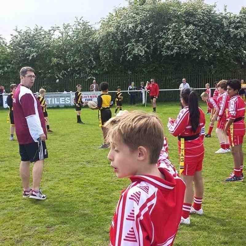 Wheatley Hills Schools Tag Tournament
