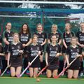 Ladies 4s beat Slough Ladies 4s 8 - 0