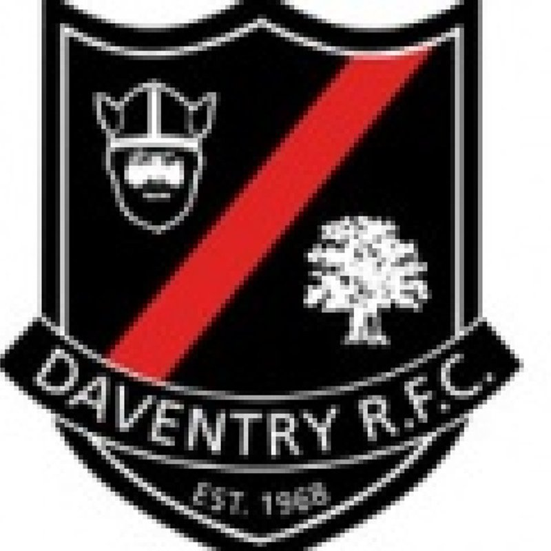 Daventry at Home on The Racecourse