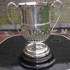 Paget Cup Update