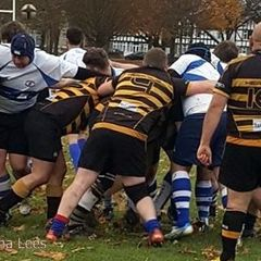 1st XV v Northampton Mens Own 2nd XV - 19th November 2016
