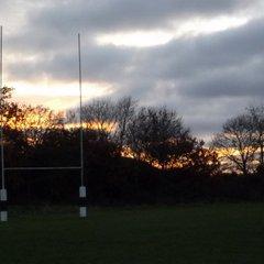 1st XV vs Wellingborough OG 26 Nov 16