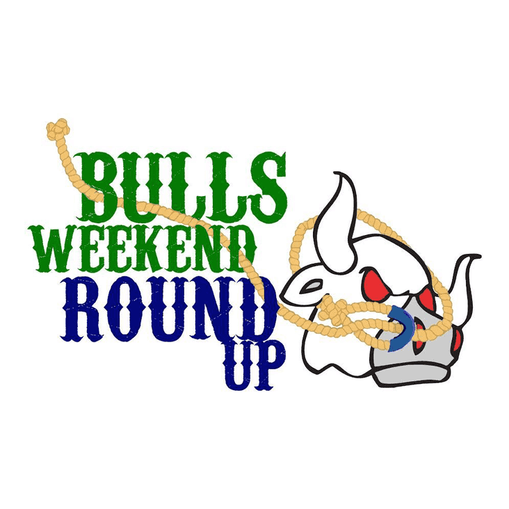 Bulls Weekend Roundup
