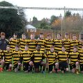 Stafford RUFC vs. Walsall