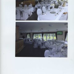 Functions at Clubhouse