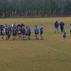 Brackley u15 v Shipston