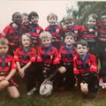 Old Whitgiftian RFC Under 12 vs. Home Training