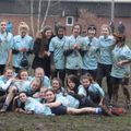 Girls U15s v Moortown