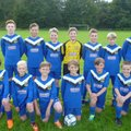 Leek Town U14 lose to Werrington Tigers Orange 0 - 1