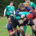 Chew Valley 2XV v Tor