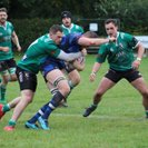 Chew Valley cope with a series of injuries to overcome Cheltenham
