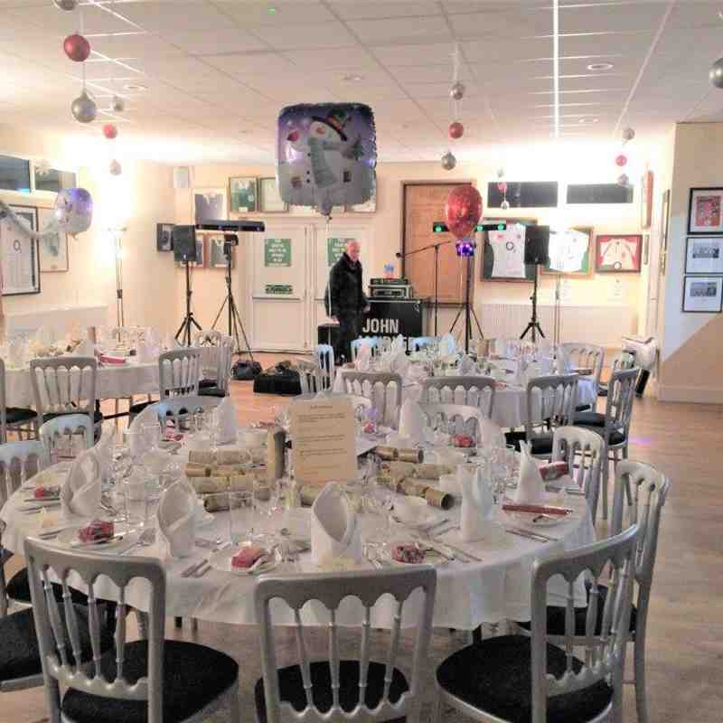 Club Hire - Host Your Function at Holt RFC