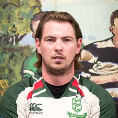 Daniel Rowley