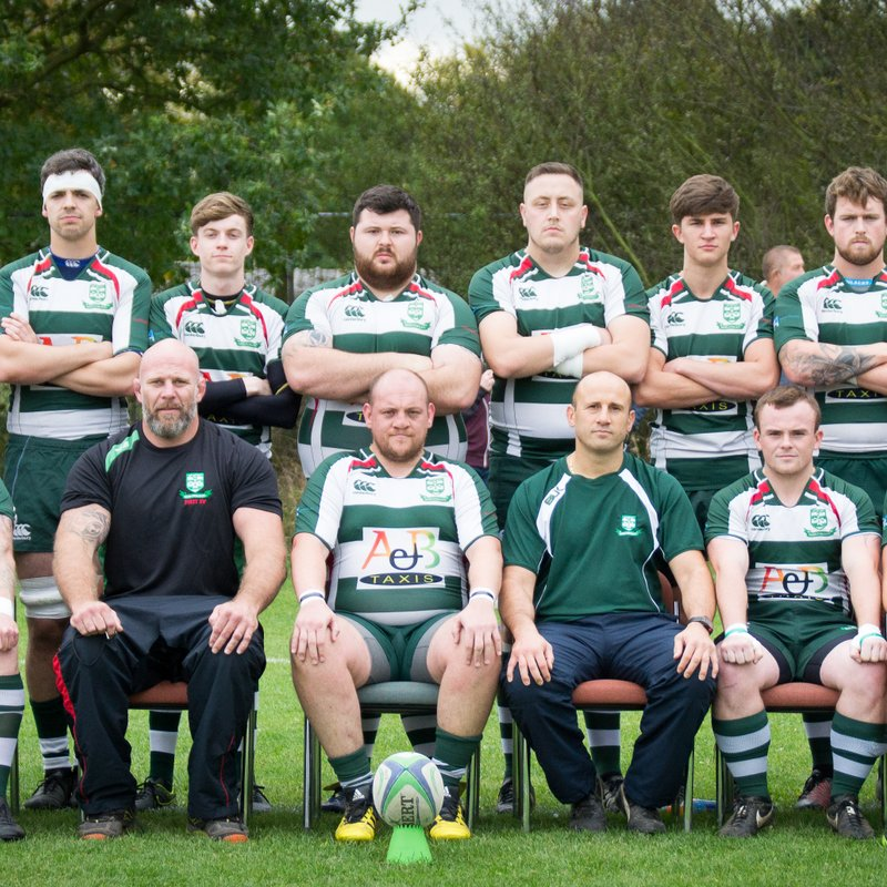 Basildon First XV Win at Campion RFC