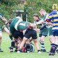 Basildon First XV Beat Upminster First XV