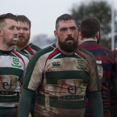 Basildon 1st XV v East London RFC 3rd February
