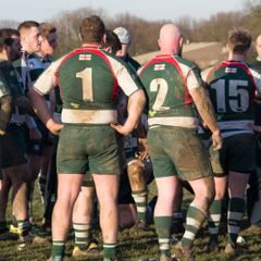 Basildon 1st XV v Campion 17th February 2018