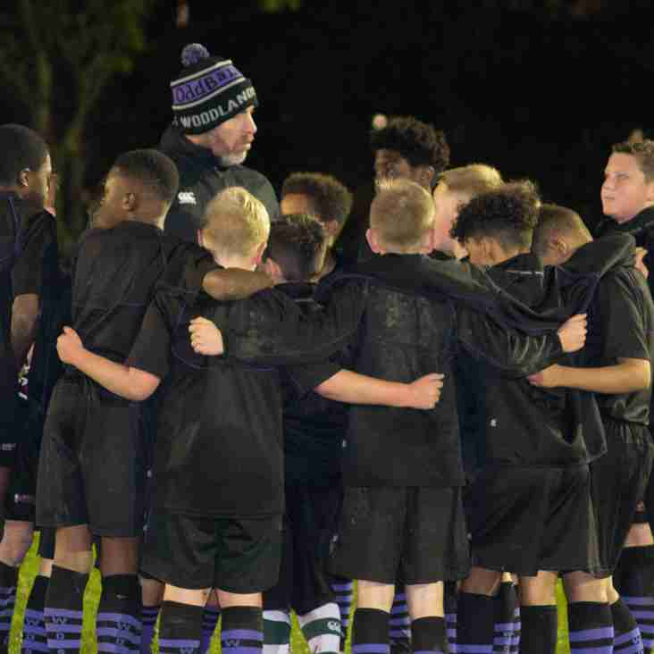 Schools District Rugby Tournament