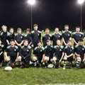 U14s (Year 9) lose to Brentwood 50 - 0