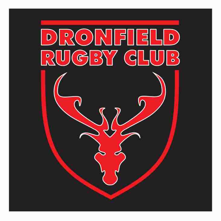 Dronfield Colts Blow Away Opposition To Get Moral Boosting Win
