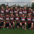Colts lose to West Bridgford Rugby Club 24 - 27